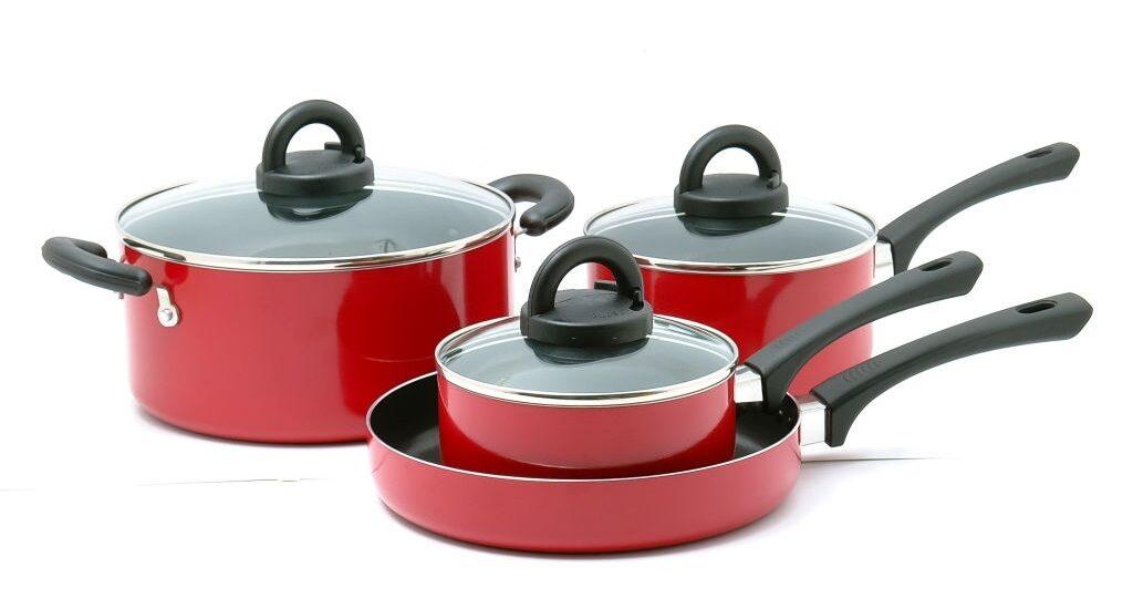 best ceramic cookware made in usa