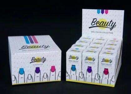 nail boxes