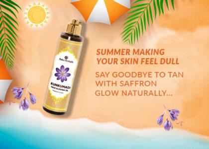 skin sun tan