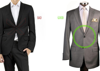 Reasons Why Tailor-made Clothes are Better