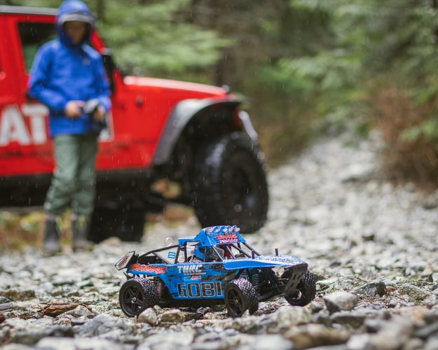 Fast RC Cars Under $100