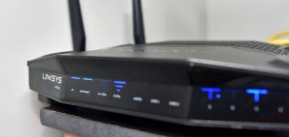 Linksys smart wifi