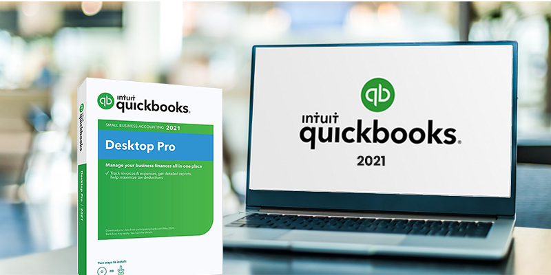 Quickbooks 2021 New Features - Should You Upgrade to Quickbooks 2021