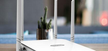 Wavlink WiFi device