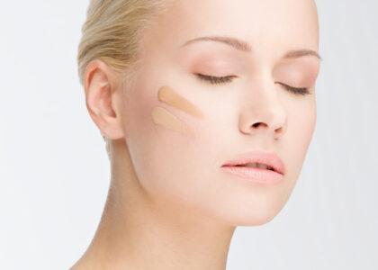 Makeup Revolution Foundation