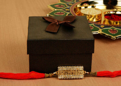 Personalised gifts for Sister on Raksha bandhan