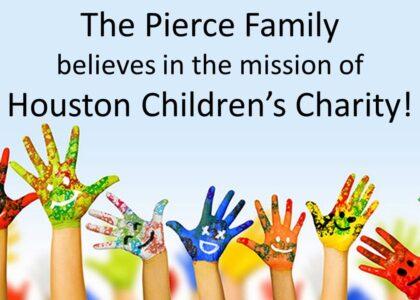 The Reasons Why We Love Children Charity Houston