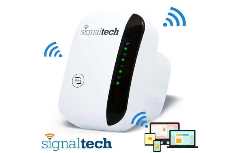 SignalTech WiFi Range Extender